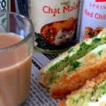 Chilly Cheese Sandwiches | Street Food recipes